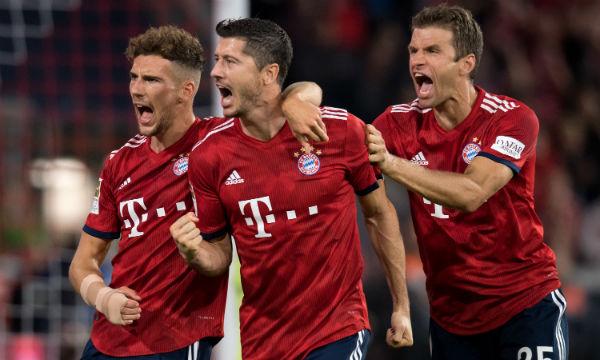 Players praise Niko Kovac
