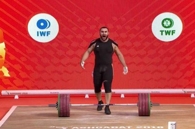 Simon Martirosyan