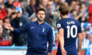 Tottenham manager Mauricio Pochettino worried about his players