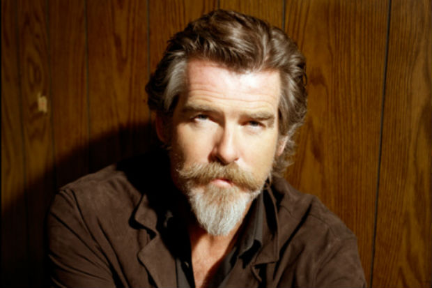 Van Dyke Beard Style
