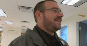 Washington County Virginia Sheriff's Office takes part in the No Shave November