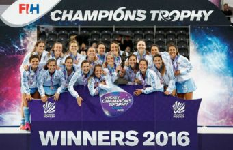 2018 Women's Hockey Champions Trophy statistics