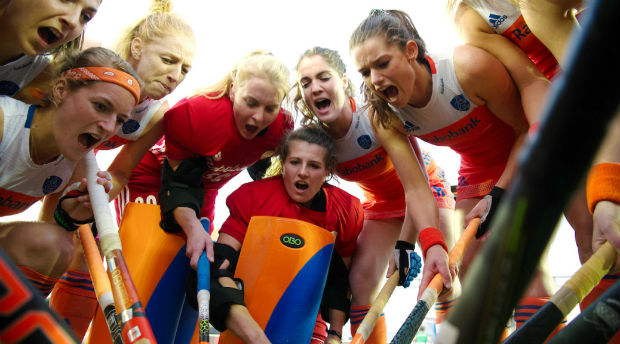 2018 Women's Hockey Champions Trophy Fixtures