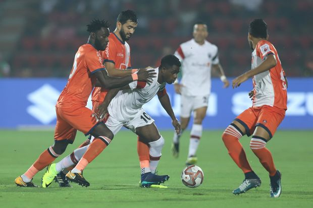 FC Goa vs NorthEast United