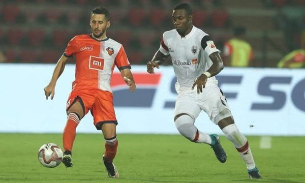 Eelco Schattorie believes FC Goa got a deserved victory