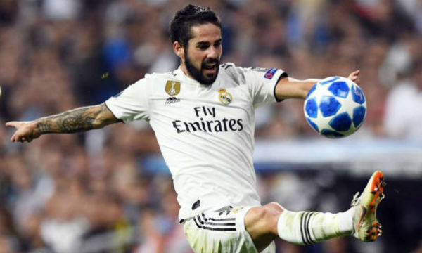 Fernando Sanz admits Isco is important