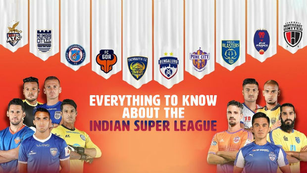 Indian Super League Top Scorers