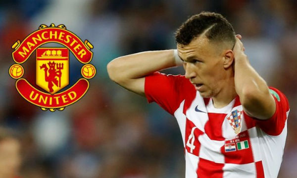 Ivan Perisic admits that he almost left Inter Milan for Manchester United