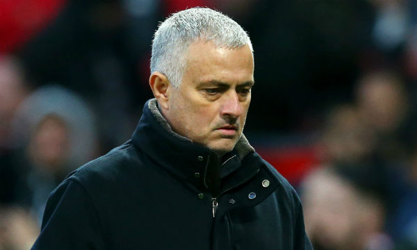Jose Mourinho thinks Manchester United need 'miracle'