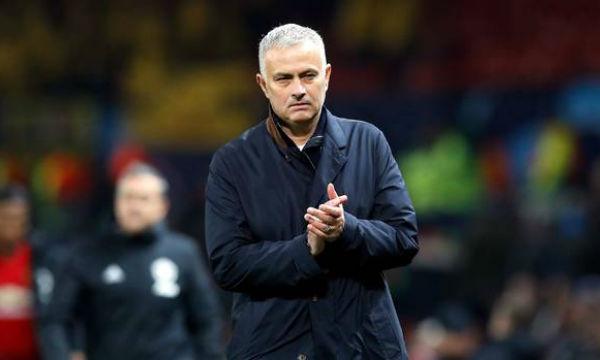 Jose Mourinho says footballers are 'paid' to be professional