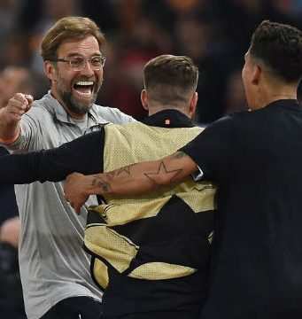 Jurgen Klopp says he doesn't care about the revenge mission against Real Madrid