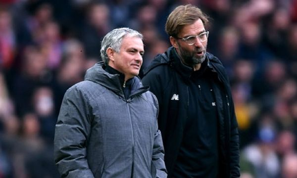 Liverpool boss Klopp tells Mourinho: Not trophies, it's the ride that matters