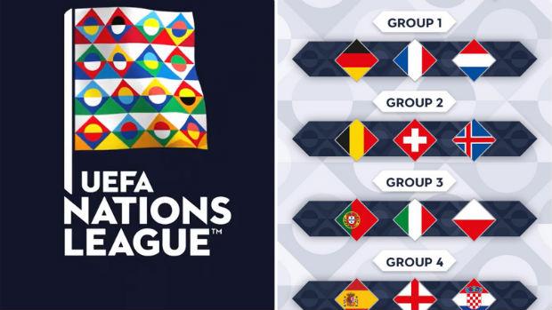 UEFA Nations League - League A