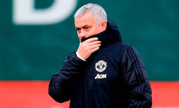 Lee Sharpe on Jose Mourinho
