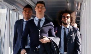 Marcelo believes Real Madrid is missing Cristiano Ronaldo