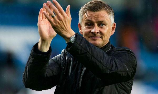 Ole Gunnar Solskjaer urged his players