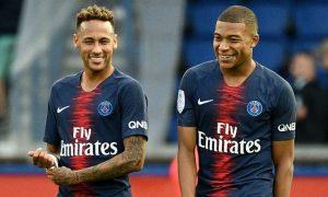 Paris Saint-Germain furiously slammed the reports of selling Neymar and Kylian Mbappe