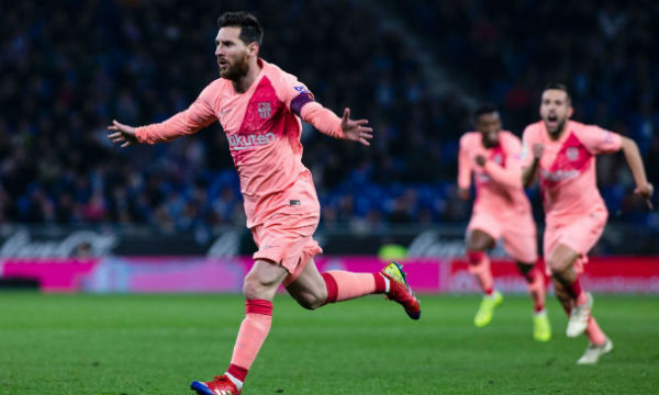 Sergio Busquets says Lionel Messi is the best player