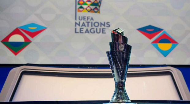 UEFA Nations League Finals 2019 Schedule