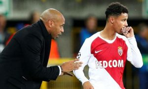 Youri Djorkaeff expects Thierry Henry to struggle