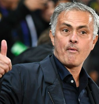 Jose Mourinho believes 'the defensive guy' broke the dominance of Barcelona