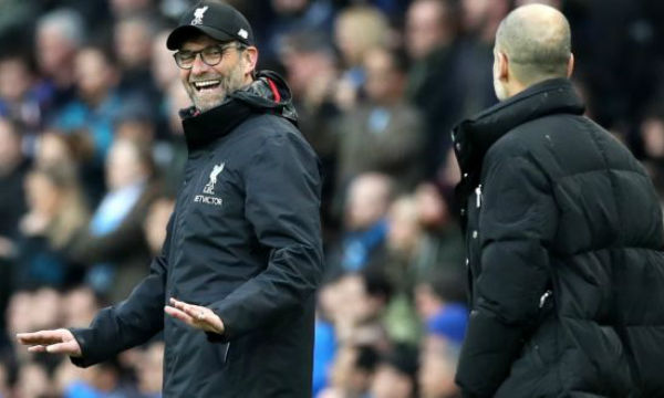 Jurgen Klopp 'would have paid money'