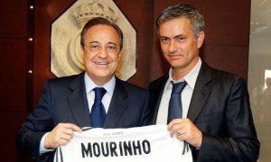 Manuel Pereira believes Santiago Solari 'will feel Mourinho's breath'