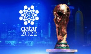 Jose Mourinho believes the 2022 FIFA World Cup in Qatar will be a 'fantastic event'