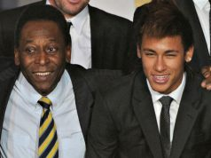 Neymar slams legendary footballer Pele
