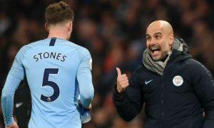 Pep Guardiola hails Manchester City players