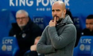 Pep Guardiola believes 'History is much longer than 10 years'