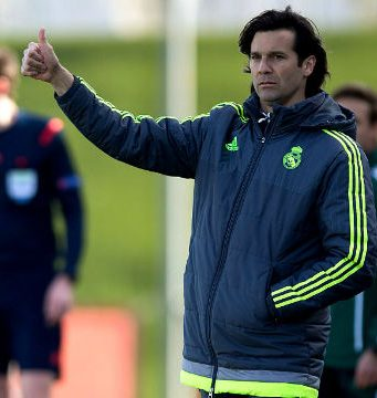 Santiago Solari believes nothing is impossible for Real Madrid