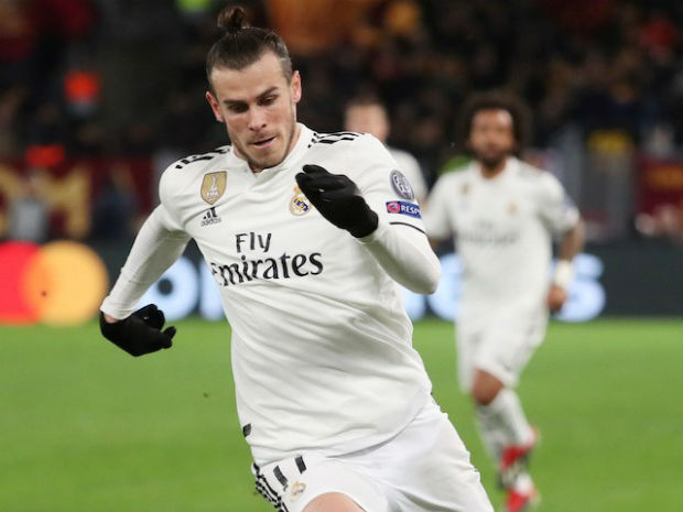 Gareth Bale's injury cost Real Madrid