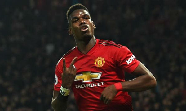 Ole Gunnar Solskjaer believes Paul Pogba