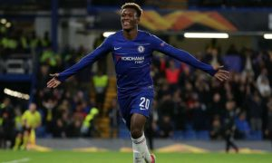 Willian wants Callum Hudson-Odoi to become the best footballer