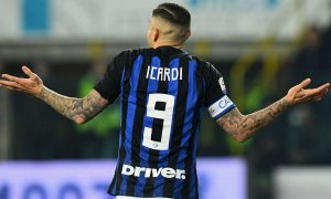 Giuseppe Marotta insisted that they have never doubted Mauro Icardi right after Inter Milan stripped of his captaincy