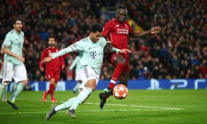 Jamie Carragher believes goalless draw against Bayern Munich is beneficial for Liverpool