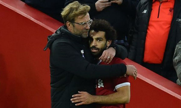 Liverpool manager Jurgen Klopp insists that his squad won't crack under pressure