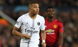 Kylian Mbappe believes PSG is fearless following their victory against Manchester United