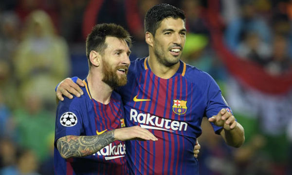 Luis Suarez claims Barcelona squad is now suffering through lack of communication