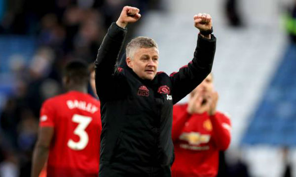 Ole Gunnar Solskjaer believes Manchester United don't need to buy superstars to win title