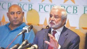 IMG-Reliance not to broadcast Pakistan Super League [PSL] due to Pulwama attack