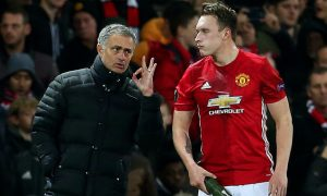 Phil Jones admits Manchester United were a 'laughing stock' under Jose Mourinho