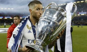 Santiago Solari hails Sergio Ramos ahead of his 600th appearance for Real Madrid
