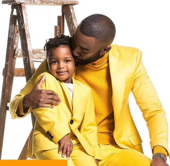 10 CUTE CELEBRITY DADDY MOMENTS