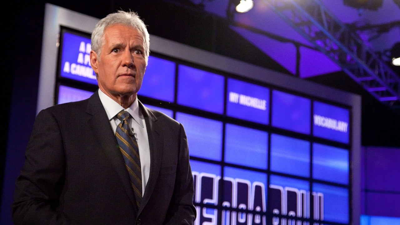 Jeopardy' Host Alex Trebek Diagnosed With Stage 4 Pancreatic Cancer
