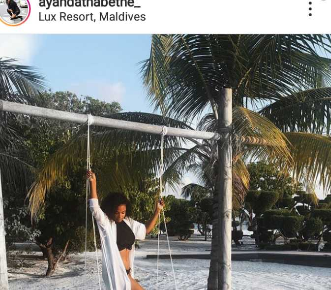 Ayanda maldives tour