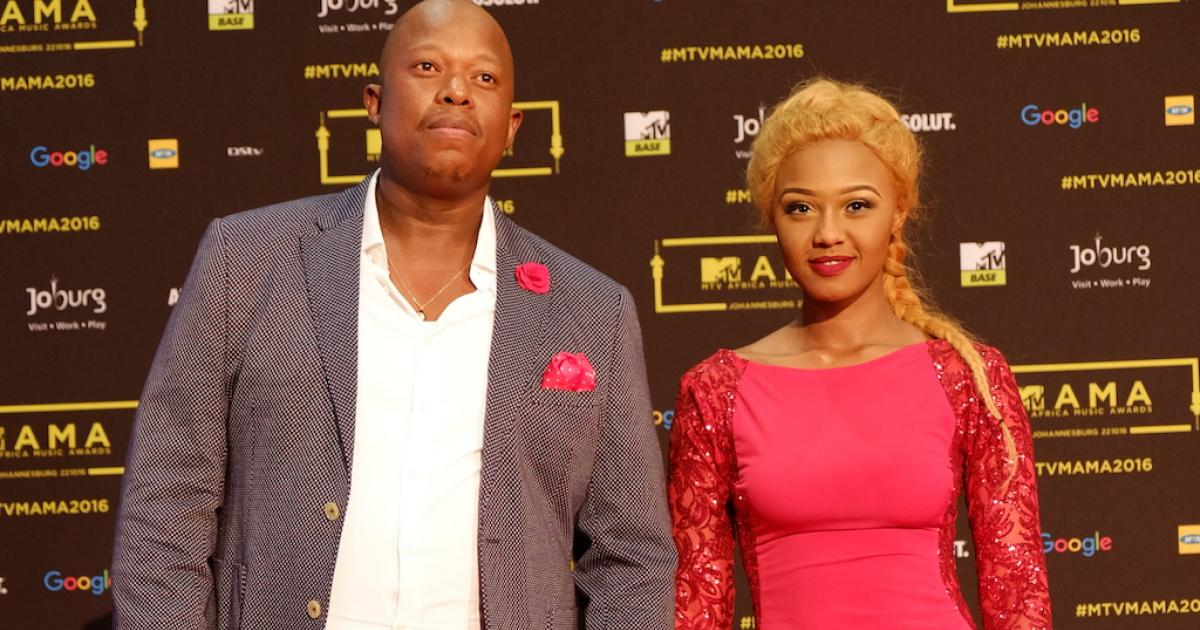 Babes Wodumo's dad threatens to take law 'into own hands' over abuse video
