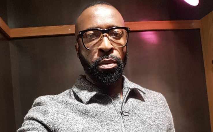 DJ Sbu 5 of the Richest Musicians in SA