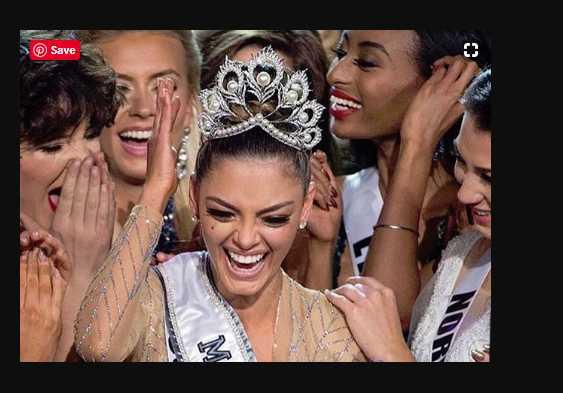 Demi-leigh-Miss-world